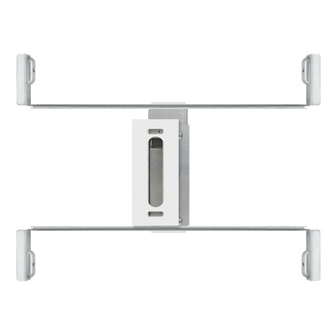 Slim Profile Junction Box by Edge Lighting | C-1RE-JBOX