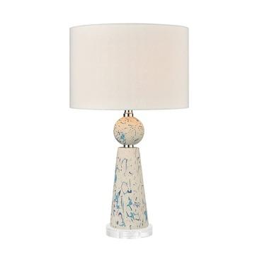 Libertine Table Lamp