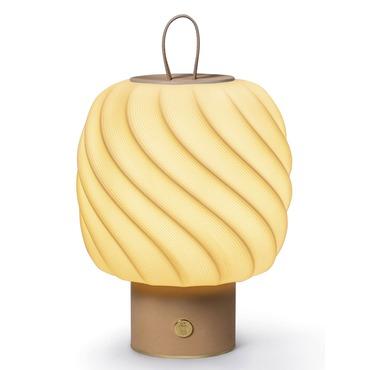 Ice Cream Portable Lamp