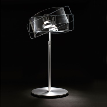 Gloss Table Lamp by Pablo | GLOS 27 CLR