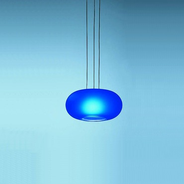 Crissy Pendant by Lightology Collection | CRISSY BLUE