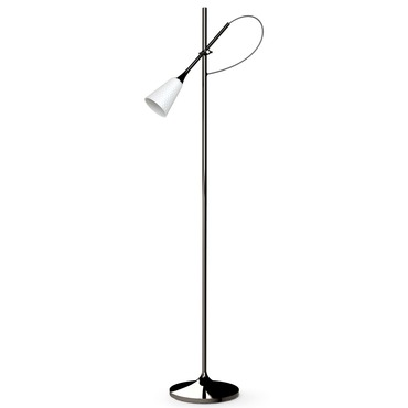 Jamz Single Floor Lamp