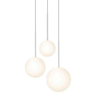 Bola Sphere Option 3 Chandelier