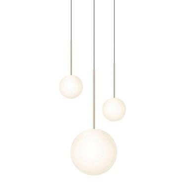Bola Sphere Option 1 Chandelier