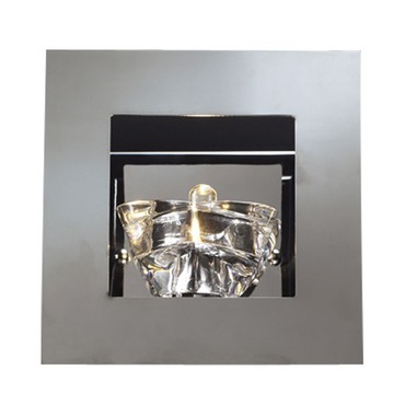Aquaria Wall Light by PLC Lighting | 21059-PC