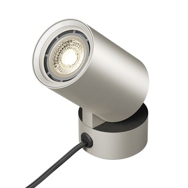 Big-Shorty Adjustable Floor Lamp