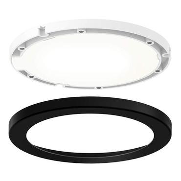 Ultra Slim Round Puck Light