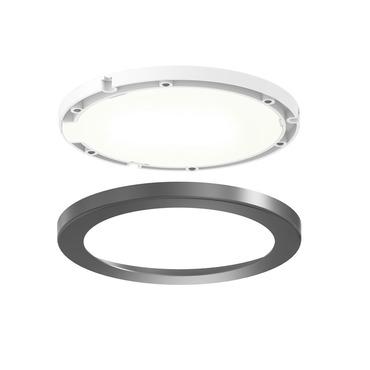 Ultra Slim Round Puck Light Kit/3