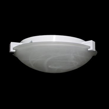 Nuova 7012 Flush Mount by PLC Lighting | 7012 IR