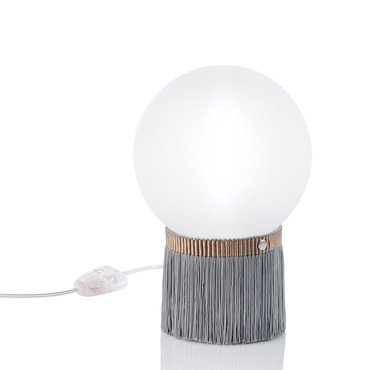 Atmosfera Fringe Table Lamp