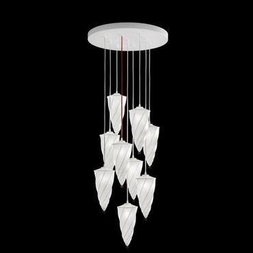 Cesendello Cocoon Multi Light Pendant