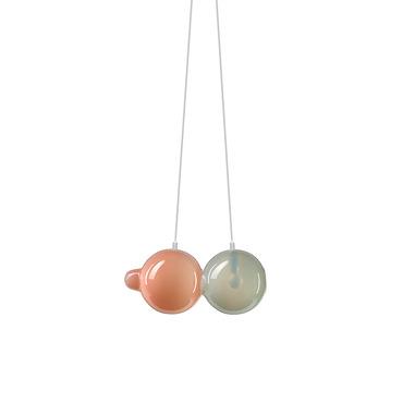 Pendulum 2 Pendant