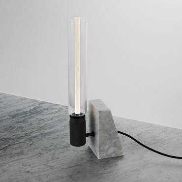 Stoned Table Lamp