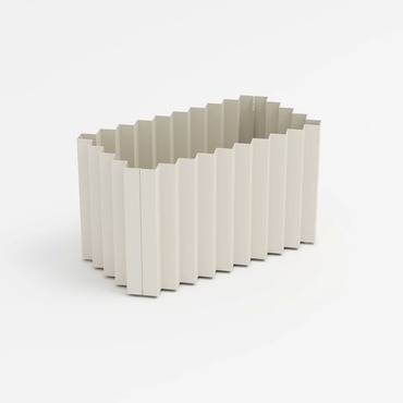 Tess Rectangular Planter