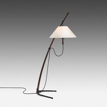 Dornstab Floor Lamp