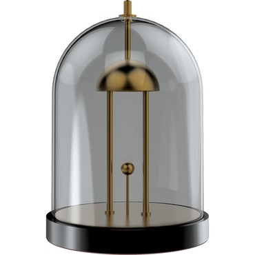 Century Dome Table Lamp