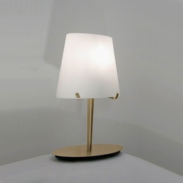 Twist C Table Lamp