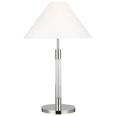 Robert Buffet Table Lamp