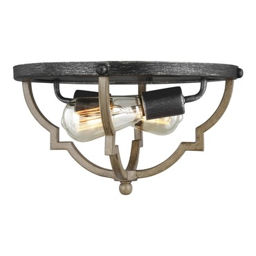 Socorro Flush Ceiling Light