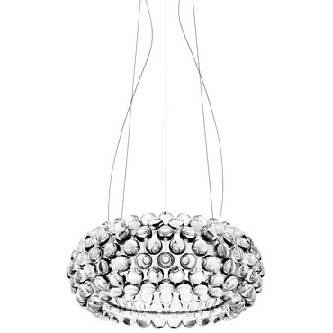 Caboche Media Suspension by Foscarini | 138007 16 U