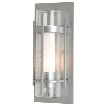Banded Seeded Wall Sconce
