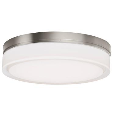 Cirque Halogen Ceiling Light Fixture