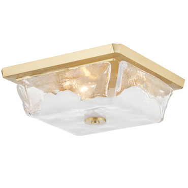 Hines Flush Ceiling Light