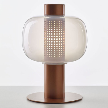 Bonbori Outdoor Table Lamp