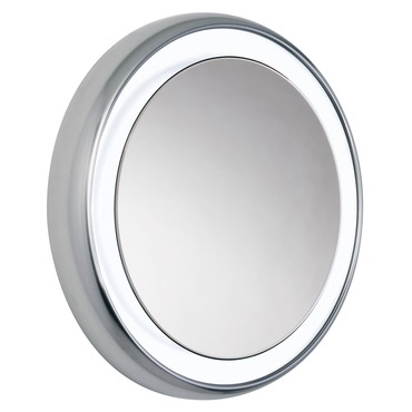 Tigris Round Surface Mirror by Tech Lighting | 700BCTIGRS32S