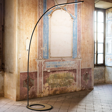 Safir Floor Lamp