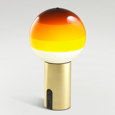 Dipping Light Portable Table Lamp