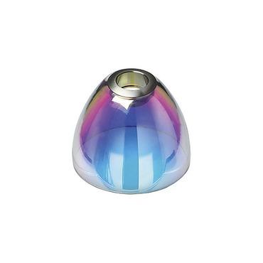 Dichroic Glass Shield