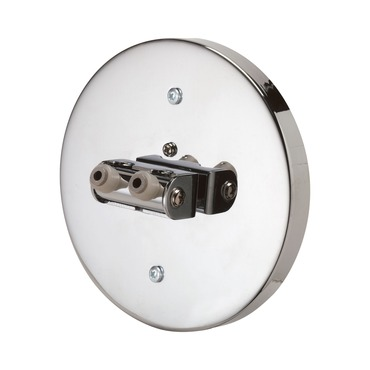 Display Jack 4 Inch Round Swivel Canopy