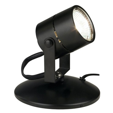 Lil Big Wonder Wall / Floor Lamp by Tech Lighting | 700f1-blk