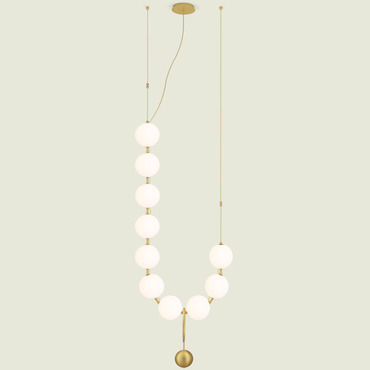 Coco Chandelier 04