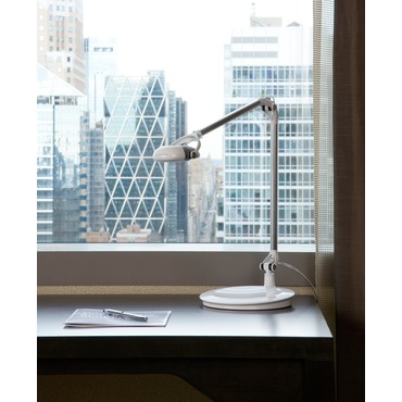 Element LED Task Lamp by Humanscale