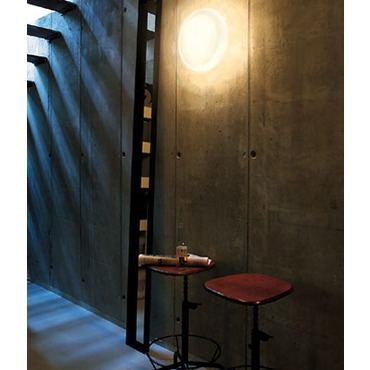 La Sixty Wall Sconce by Oluce