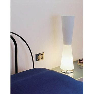 Lu Lu Table Lamp by Oluce