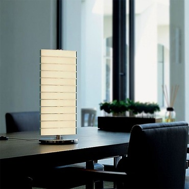Piano Table Lamp by SquareWalnut