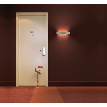 Alpha Wall Sconce by Edge Lighting