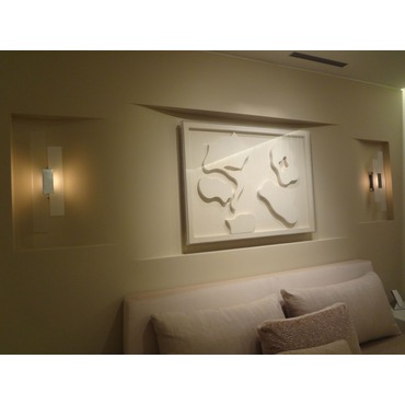 Avenue Wall Sconce by Itre