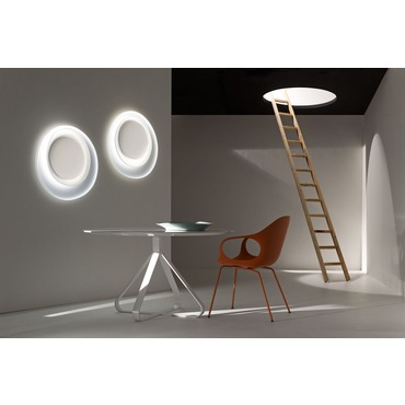 Bahia Wall by Foscarini