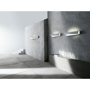 Flap Wall Sconce by Foscarini