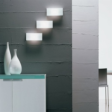 Kubik Wall Sconce by Zaneen Lighting