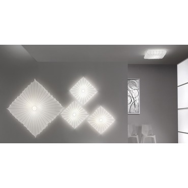 Muse Wall Sconce by Axo Light