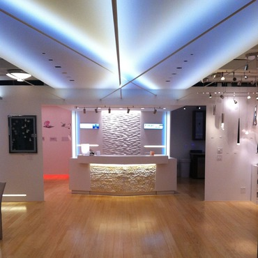 Soft Line by Edge Lighting