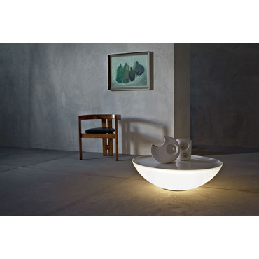 Solar Floor Lamp by Foscarini