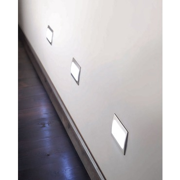 Tekno Recessed Wall by Blauet