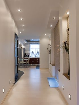 Vision 3 Recessed by Edge Lighting