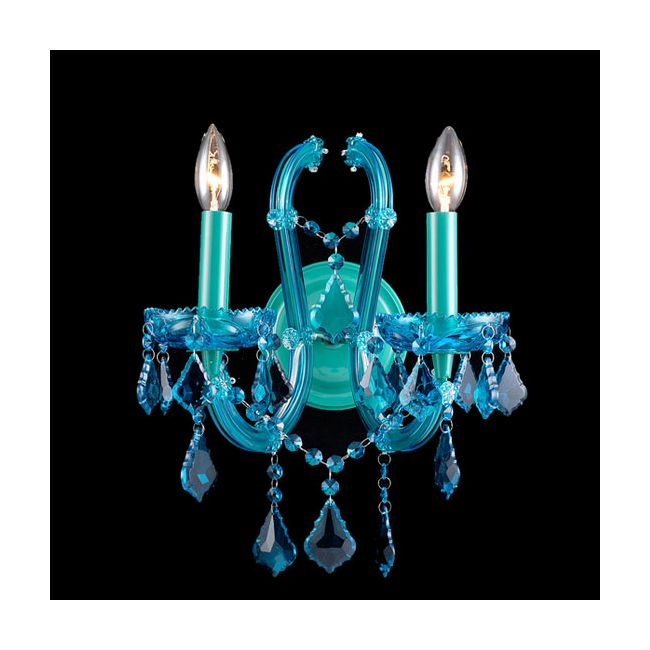 Ocean Drive Wall Light by Avenue Lighting | HF1041-BLU